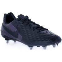 Παπούτσια Άνδρας Ποδοσφαίρου Nike LEGEND 8 PRO SG Nero