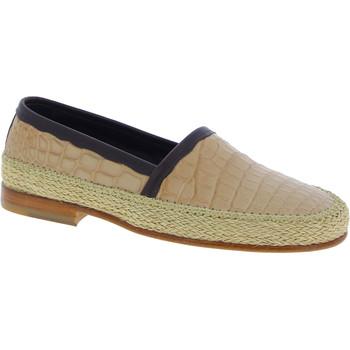 Παπούτσια Άνδρας Μοκασσίνια D&G A50034 A2F77 8R063 beige