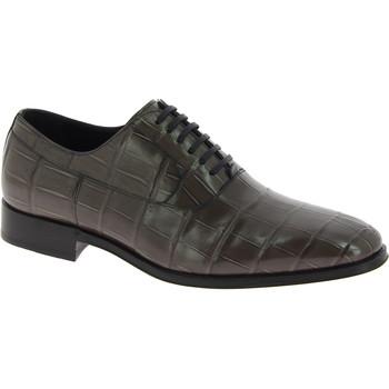 Παπούτσια Άνδρας Derby D&G CA5751 A2338 80720 grigio