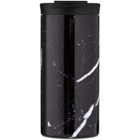 beauty Αξεσουάρ σώματος 24 Bottles TRAVEL TUMBLER 350 Nero
