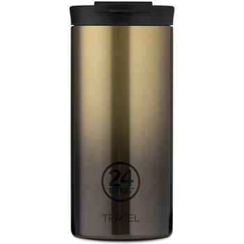beauty Αξεσουάρ σώματος 24 Bottles TRAVEL TUMBLER 600 Bronzo