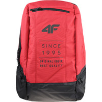 Τσάντες Σακίδια πλάτης 4F Backpack H4L20-PCU004-62S Rouge