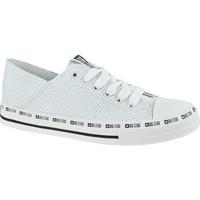 Παπούτσια Γυναίκα Sneakers Big Star Shoes Blanc
