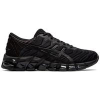 Παπούτσια Παιδί Χαμηλά Sneakers Asics Baskets enfant  Gel-Quantum 360 5 noir/noir