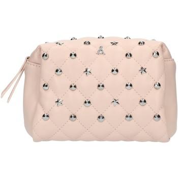 Τσάντες Γυναίκα Κασετίνες Pash Bag 96THEAREBEL Pink