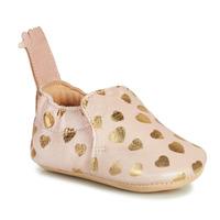 Παπούτσια Παιδί Παντόφλες Easy Peasy BLUMOO Ροζ