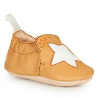 Παπούτσια Παιδί Παντόφλες Easy Peasy BLUMOO ETOILE Cognac