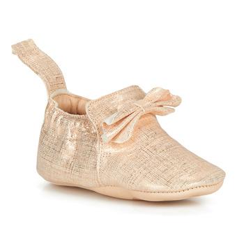 Παπούτσια Κορίτσι Παντόφλες Easy Peasy BLUMOO NOEUD Ροζ