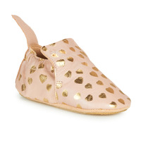 Παπούτσια Κορίτσι Παντόφλες Easy Peasy BLUBLU Ροζ