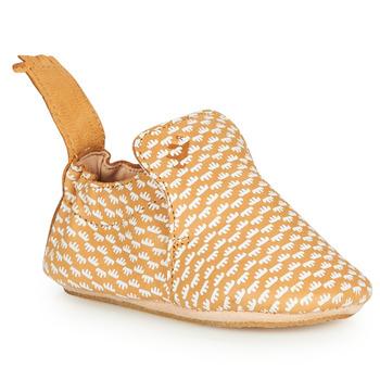 Παπούτσια Παιδί Παντόφλες Easy Peasy BLUBLU Cognac