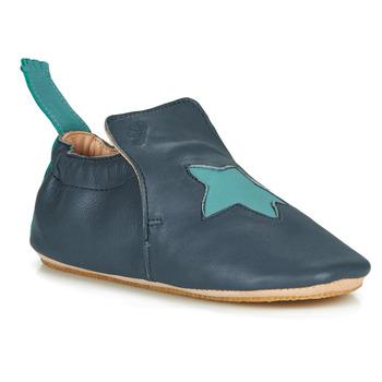 Παπούτσια Παιδί Παντόφλες Easy Peasy BLUBLU ETOILE Μπλέ