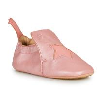 Παπούτσια Κορίτσι Παντόφλες Easy Peasy BLUBLU ETOILE Ροζ