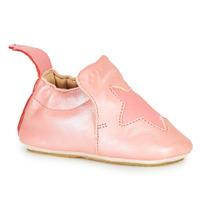 Παπούτσια Παιδί Παντόφλες Easy Peasy BLUBLU ETOILE Ροζ