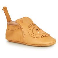 Παπούτσια Παιδί Παντόφλες Easy Peasy BLUBLU LION Cognac
