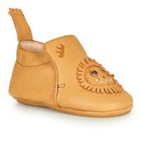 Παπούτσια Παιδί Παντόφλες Achile BLUBLU LION Cognac