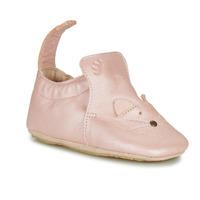 Παπούτσια Κορίτσι Παντόφλες Easy Peasy BLUBLU CHAT Ροζ