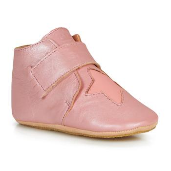 Παπούτσια Κορίτσι Παντόφλες Easy Peasy KINY ETOILE Ροζ