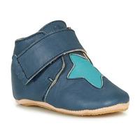 Παπούτσια Παιδί Παντόφλες Easy Peasy KINY ETOILE Μπλέ
