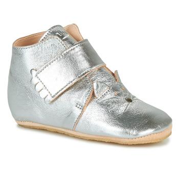 Παπούτσια Παιδί Παντόφλες Easy Peasy KINY CHAT Silver