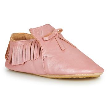 Παπούτσια Κορίτσι Παντόφλες Easy Peasy MEXIBLU Ροζ