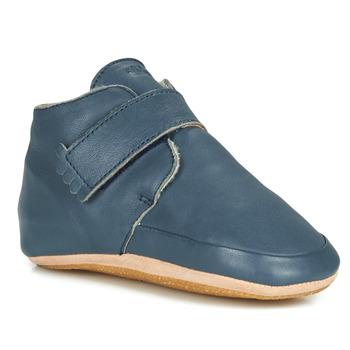 Παπούτσια Παιδί Παντόφλες Easy Peasy WINTERBLUE Μπλέ