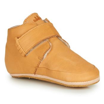 Παπούτσια Παιδί Παντόφλες Easy Peasy WINTERBLUE Cognac