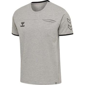 T-shirt με κοντά μανίκια Hummel T-shirt hmlCIMA [COMPOSITION_COMPLETE]