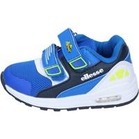 Παπούτσια Αγόρι Χαμηλά Sneakers Ellesse Αθλητικά BN655 Μπλε