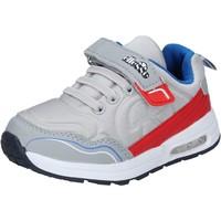 Παπούτσια Αγόρι Χαμηλά Sneakers Ellesse Αθλητικά BN659 Γκρί