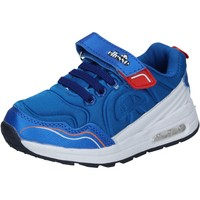 Παπούτσια Αγόρι Χαμηλά Sneakers Ellesse Αθλητικά BN660 Μπλε