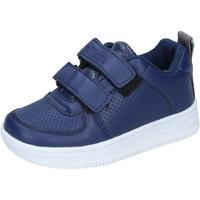 Παπούτσια Αγόρι Χαμηλά Sneakers Ellesse Αθλητικά BN661 Μπλε