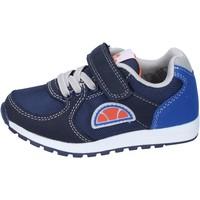 Παπούτσια Αγόρι Χαμηλά Sneakers Ellesse Αθλητικά BN663 Μπλε