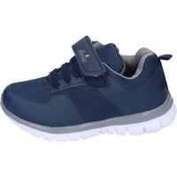 Παπούτσια Αγόρι Χαμηλά Sneakers Ellesse Αθλητικά BN665 Μπλε