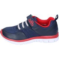 Παπούτσια Αγόρι Χαμηλά Sneakers Ellesse Αθλητικά BN670 Μπλε