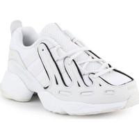 Παπούτσια Άνδρας Χαμηλά Sneakers adidas Originals Adidas EQT Gazelle EE7744 white, beige