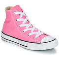 Παπούτσια Παιδί Ψηλά Sneakers Converse CHUCK TAYLOR ALL STAR CORE HI ροζ