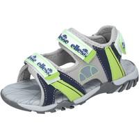 Παπούτσια Αγόρι Σανδάλια / Πέδιλα Ellesse Σανδάλια BN676 Γκρί