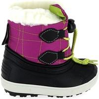 Παπούτσια Snow boots Elementerre Appleton BB Rose Vert Ροζ