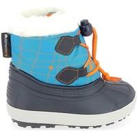 Παπούτσια Snow boots Elementerre Appleton BB Turquoise Μπλέ