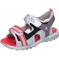 Παπούτσια Αγόρι Σανδάλια / Πέδιλα Ellesse Σανδάλια BN678 Γκρί