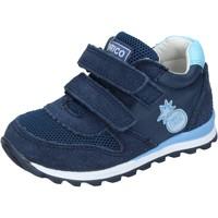 Παπούτσια Αγόρι Χαμηλά Sneakers Enrico Coveri BN683 Μπλε