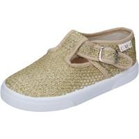 Παπούτσια Κορίτσι Derby Enrico Coveri BN686 Χρυσός