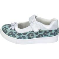 Παπούτσια Κορίτσι Μπαλαρίνες Enrico Coveri BN687 πράσινος