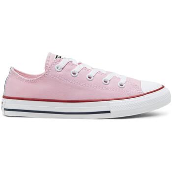 Παπούτσια Παιδί Χαμηλά Sneakers Converse Chuck taylor all star ox Ροζ