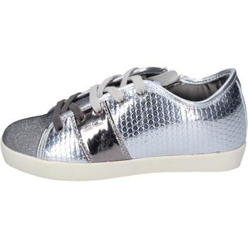 Παπούτσια Κορίτσι Sneakers Enrico Coveri BN689 Ασήμι