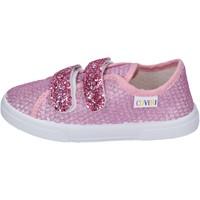 Παπούτσια Κορίτσι Sneakers Enrico Coveri BN694 Ροζ