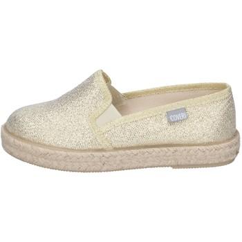 Παπούτσια Κορίτσι Slip on Enrico Coveri BN700 Χρυσός