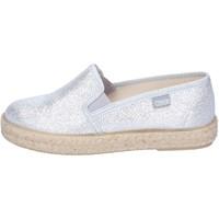 Παπούτσια Κορίτσι Slip on Enrico Coveri BN701 Ασήμι