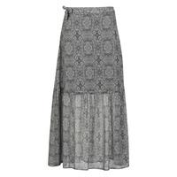 Υφασμάτινα Γυναίκα Φούστες Ikks BR27085 Black