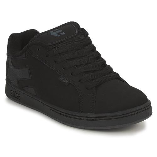Παπούτσια Άνδρας Χαμηλά Sneakers Etnies FADER Black